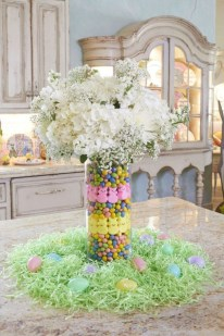 Astonishing Easter Flower Arrangement Ideas That You Will Love 21