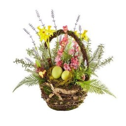 Astonishing Easter Flower Arrangement Ideas That You Will Love 34