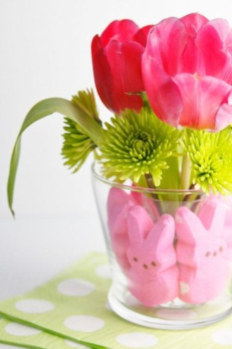 Astonishing Easter Flower Arrangement Ideas That You Will Love 51