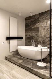 Best Inspirations To Design Luxury Apartment With Hot Tub 35