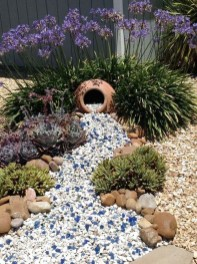 Cute Outdoor Garden Decoration Ideas You Will Love 01