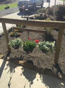 Cute Outdoor Garden Decoration Ideas You Will Love 11