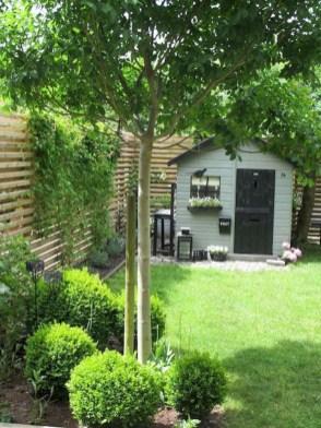 Cute Outdoor Garden Decoration Ideas You Will Love 15