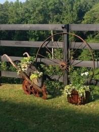 Cute Outdoor Garden Decoration Ideas You Will Love 19
