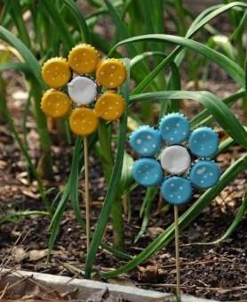 Cute Outdoor Garden Decoration Ideas You Will Love 40