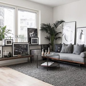 Elegant Scandinavian House Design Ideas With Wood Characteristics To Try 26