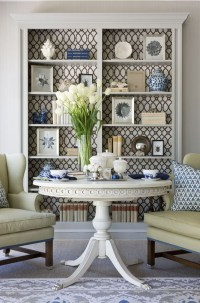 Fabulous Bookcase Decorating Ideas To Perfect Your Interior Design 01