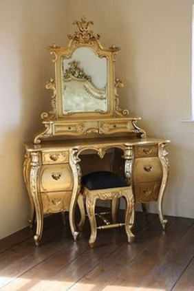 Fancy Gold Color Interior Design Ideas For Your Home Style To Copy 07