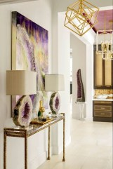 Fancy Gold Color Interior Design Ideas For Your Home Style To Copy 32