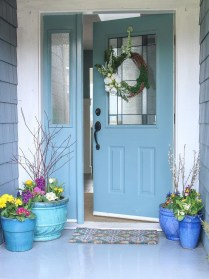 Gorgeous Colorful Bohemian Spring Porch Update For Your Inspire 20