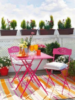 Gorgeous Colorful Bohemian Spring Porch Update For Your Inspire 37