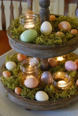 Inspirational Easter Decorations Ideas To Impress Your Guests 16
