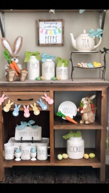 Inspirational Easter Decorations Ideas To Impress Your Guests 17