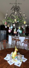 Inspirational Easter Decorations Ideas To Impress Your Guests 47