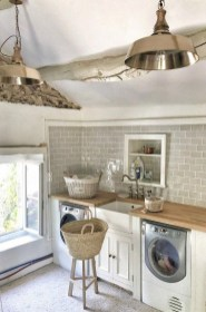 Inspiring Laundry Room Design With French Country Style 12