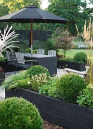Luxury Garden Furniture Ideas To Enjoy Your Spring Backyard 20
