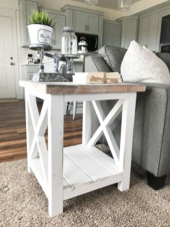 Rustic Farmhouse Table Ideas To Use In The Decor 09