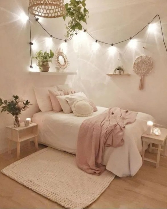 Splendid Dorm Room Ideas To Tare Room Decor To The Next Level 37
