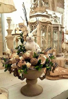Stunning Easter Home Decoration Ideas That Everyone Will Love This Spring 15