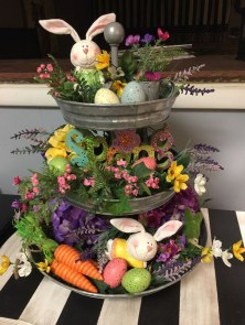 Stunning Easter Home Decoration Ideas That Everyone Will Love This Spring 19