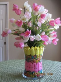 Stunning Easter Home Decoration Ideas That Everyone Will Love This Spring 30