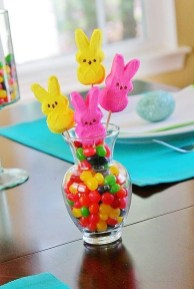 Stunning Easter Home Decoration Ideas That Everyone Will Love This Spring 37