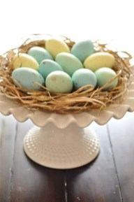 Stunning Easter Home Decoration Ideas That Everyone Will Love This Spring 41