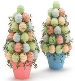 Stunning Easter Home Decoration Ideas That Everyone Will Love This Spring 47