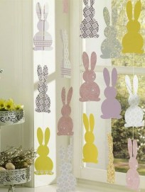 Stunning Easter Home Decoration Ideas That Everyone Will Love This Spring 50