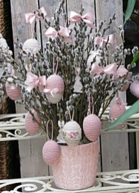 Stunning Easter Home Decoration Ideas That Everyone Will Love This Spring 51