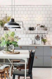 Wonderful Scandinavian Kitchen Design Ideas To Have Right Now 40