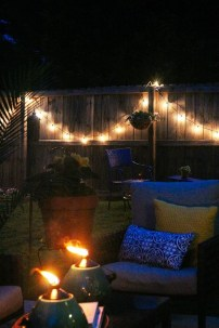 Creative Backyard Lighting Design Ideas That You Should Try 02