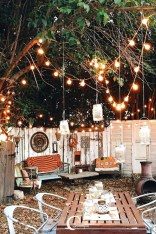 Creative Backyard Lighting Design Ideas That You Should Try 19