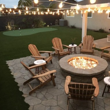 Creative Backyard Lighting Design Ideas That You Should Try 41