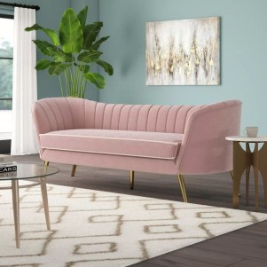 Cute Pastel Living Room Design Ideas That You Should Have 22