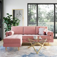 Cute Pastel Living Room Design Ideas That You Should Have 46