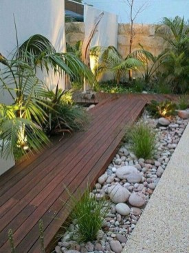 Elegant Indoor Rock Garden Ideas That Can Enhance Your Home Style 06