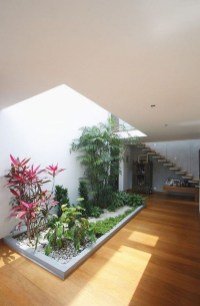 Elegant Indoor Rock Garden Ideas That Can Enhance Your Home Style 22