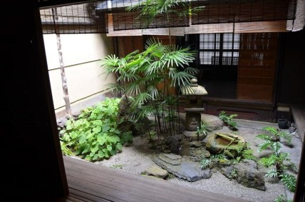 Elegant Indoor Rock Garden Ideas That Can Enhance Your Home Style 35