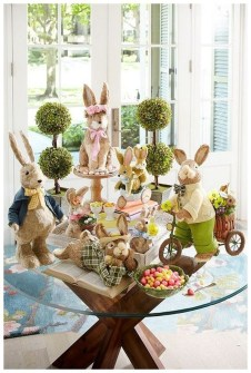 Marvelous Easter Tablescapes That Will Make Your Jaw Drop 24