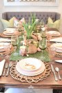 Marvelous Easter Tablescapes That Will Make Your Jaw Drop 31