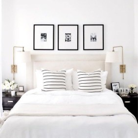 Minimalist And Simple Bedroom Decor Ideas That You Should Try 02