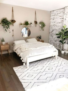 Minimalist And Simple Bedroom Decor Ideas That You Should Try 08