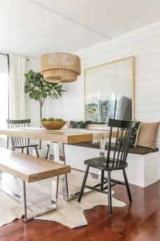 Modern Dining Room Design Ideas That Are Comfortable 09