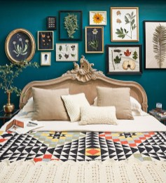 Most Inspiring Painted Bedroom Wall Ideas You Have To Know 03