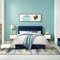 Most Inspiring Painted Bedroom Wall Ideas You Have To Know 14