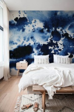 Most Inspiring Painted Bedroom Wall Ideas You Have To Know 43