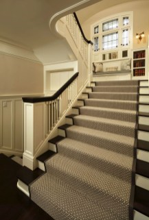 Perfect Home Stair Design With Light That Very Beautiful 28