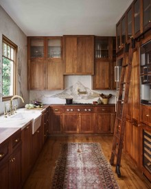 Rustic Wooden Kitchen Design And Decoration Ideas You Need To Try 12