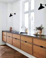 Rustic Wooden Kitchen Design And Decoration Ideas You Need To Try 21